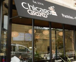 Owners of Successful UK Coffee Houses Purchase Edgewater's Chicago Grind Cafe