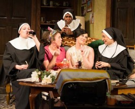 Comedy Intersects Drama In Raven Theatre's Exciting New Play