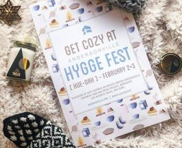 Andersonville To Hold First Hygge Fest Featuring PJ Fun Run Benefitting Care For Real