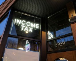 The Wait Is Over! Edgewater's Anticipated Income Tax Opens Today
