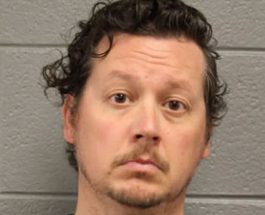 Senn High Teacher And Local Actor Charged With Sexually Assaulting A Student