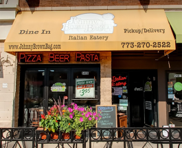 Andersonville Italian Restaurant Closes Its Doors
