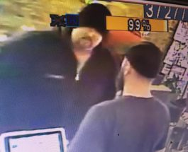 Man Robs Local Edgewater Cafe Walking Away With Cash And A Cup Of Coffee
