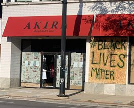 Multiple Andersonville Stores Looted, Alderman Says Incidents Could Happen Again Tonight