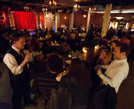 Anticipating Their Andersonville Debut, Chicago Magic Lounge Names New Managing Director