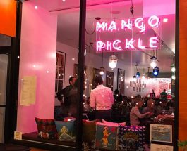 Four Edgewater Restaurants Earn Top Michelin Award Including Newcomer Mango Pickle