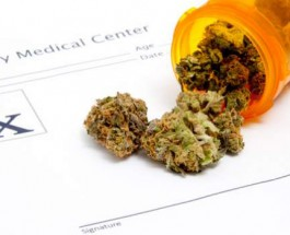 Medical Marijuana Legal in Illinois