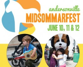 Andersonville Midsommarfest Kid's Activities Line-Up Released