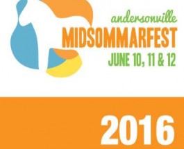 Andersonville's 2016 Midsommarfest Performance Line-Up Announced