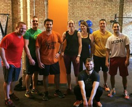 New Gym Focusing On Personal Training Opens In Andersonville