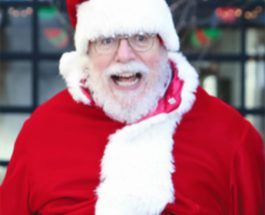 The Holidays Are Here (And So Is Santa) At The Northside North Pole Parade