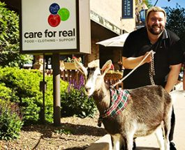 Care For Real Hopes Virtual Food Drive Will Help Assist Them In Feeding Hungry Neighborhood Pets