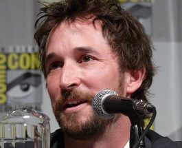 CBS Drama Pilot Staring ER's Noah Wyle Filming In Edgewater Today