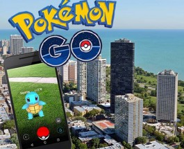 Alderman Osterman's 48th Ward Office Gets In On the Pokemon Go Craze