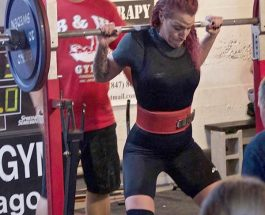 It's Women Only At USA Powerlifting Tournament Hosted By Edgewater Gym