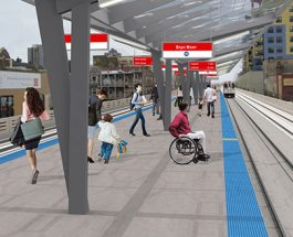CTA Red Line Modernization Project To Be Discussed At Community Meeting Tomorrow
