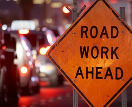After Delay, Ridge Ave Construction To Commence On Monday