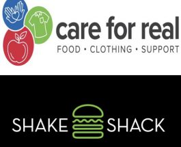 Shake Shack Chain Teams Up With Edgewater's Care For Real On Winter Clothing Drive