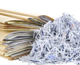Edgewater Event Will Shred Your Important Papers With Food Or Cash Donation to Care For Real