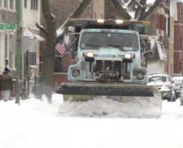 Chicago Winter Parking Ban Begins Thursday, Vehicles Towed Nightly