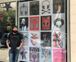 New Clothing And Lifestyle Store Ups Bryn Mawr's Retail Game