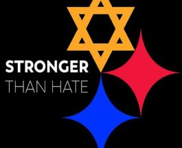 After Last Weekend's Horrific Shooting, Local Jewish Congregation To Hold Public Prayer Vigil