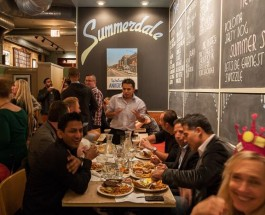 Andersonville's Summerdale Restaurant Under New Ownership