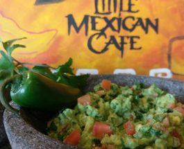 That Little Mexican Cafe On Bryn Mawr Closes Its Doors For Good