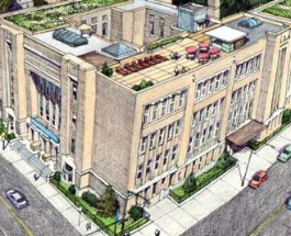 Trumbull Development's Closing Delayed, Property Could Become A Non-Charter School