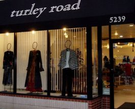 Local Andersonville Designer Clothing Store Turley Road Is Closing Its Doors