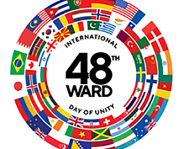 Edgewater To Celebrate Its Diversity At The 48th Ward International Unity Day Event