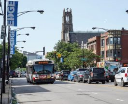 IDOT Addresses Increased Lake Shore Drive Traffic Issues That Affect Local Edgewater Streets