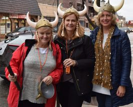 Party Like a Viking This Weekend In Andersonville