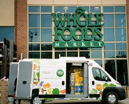 Whole Foods Awards Edgewater's Care For Real A Game-Changing Gift That Really Delivers