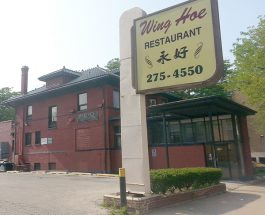 Development Proposal Calls For Demolition Of Sheridan Road Mansion Housing Wing Hoe Restaurant