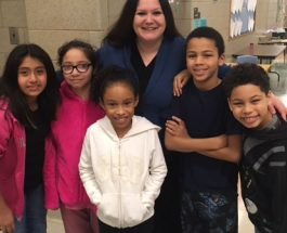Peirce Elementary Principal Joins Elite CPS Program To Help Advance The School