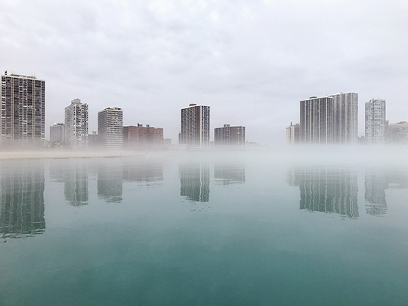 Documenting Edgewater: Photo Contest Acts As A Community Time Capsule