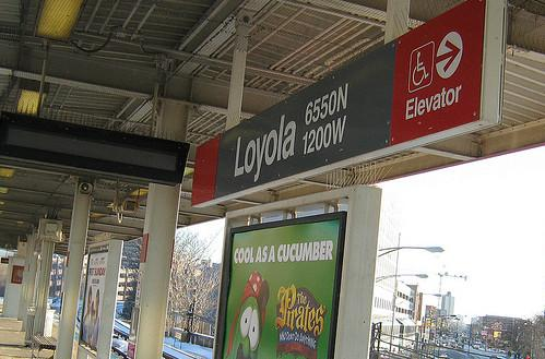 """Body Found In Building's Backyard Was Likely """"In Contact With"""" CTA Train"""