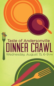 Event: Taste of Andersonville