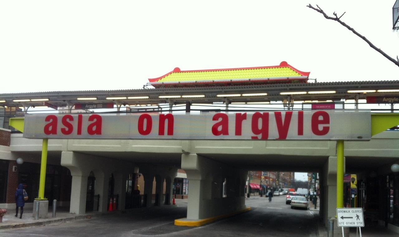 Two Shot On Argyle Red Line Platform, Trains Delayed During Rush Hour Commute