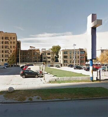Third Developer Will Try To Build At 5440 Sheridan