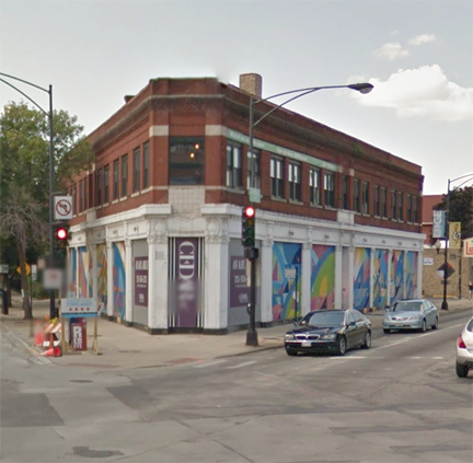 FLATS Chicago Looking For Tenant To Anchor The Busy Broadway/Ridge Intersection