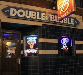 Street Named After Legendary Edgewater Bar Double Bubble And Its Spirited Owner