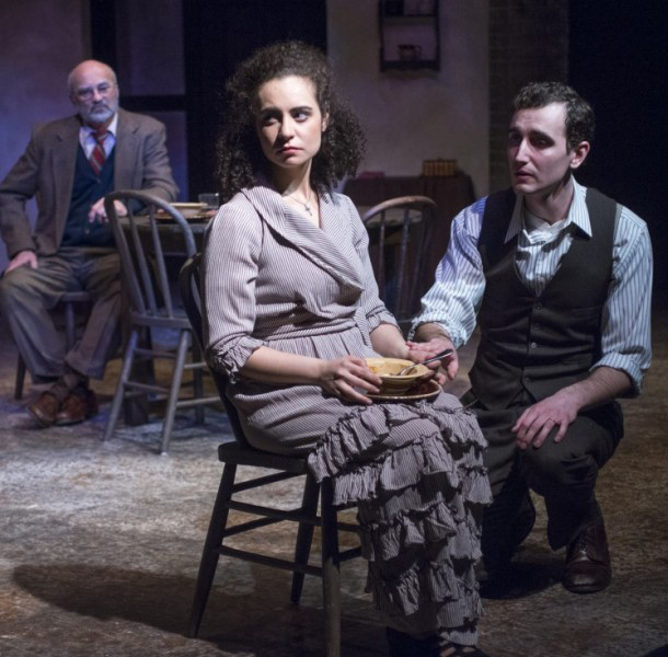 Immigrants Are Haunted By Memories Of Genocide In Raven's Current Production