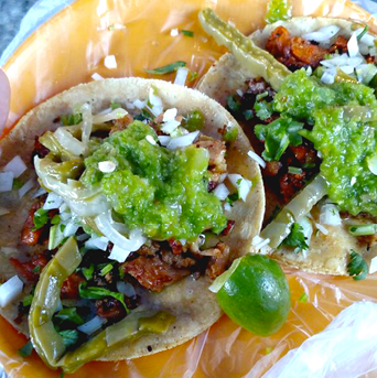 Cantina de la Granja : New Mexican Restaurant Gives Fresh Meaning to Locally Sourced Cuisine