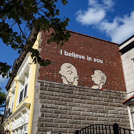 New Edgewater Art Initiative Seeking Area Properties To Showcase Vibrant Murals
