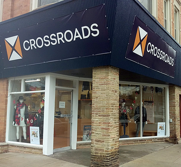 New Andersonville Clothing Store Offers Fresh Concept To The Strip