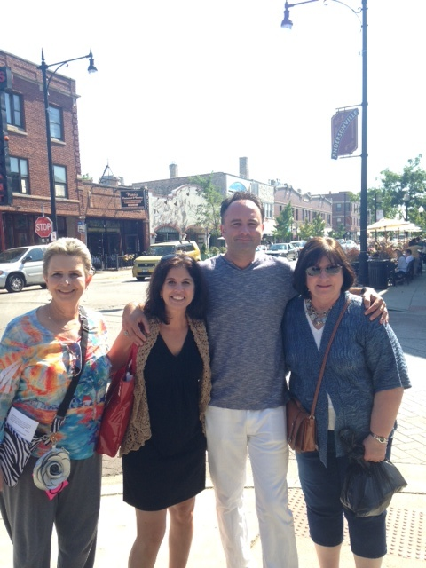 Chicago Ethnic Food Tours Focus in Uptown and Andersonville