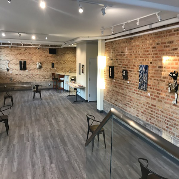 Local Residents Donate Prime Granville Property As Edgewater Art Space