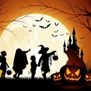 It's Halloween Time Edgewater and Andersonville! | Edgeville Buzz